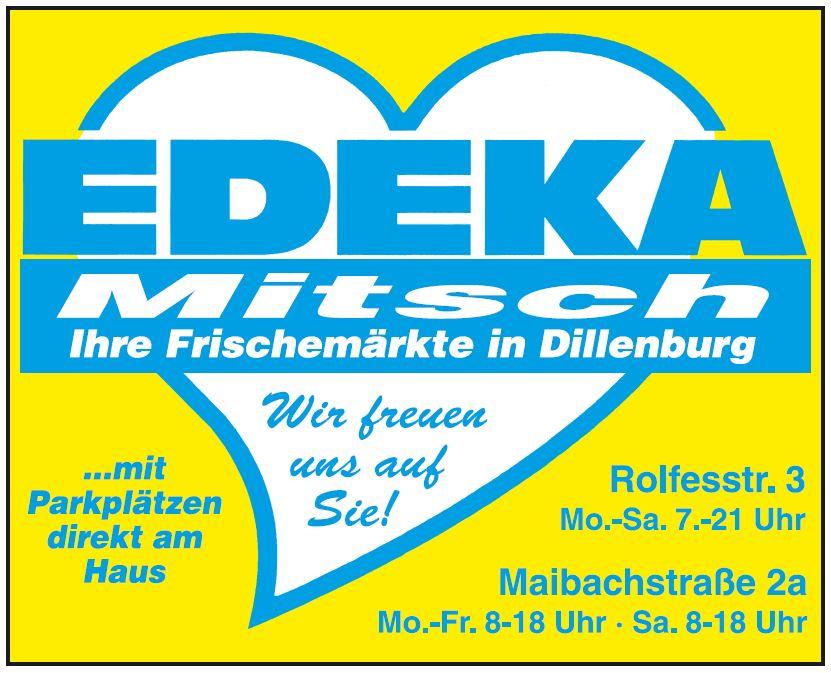 Edeka Mitsch