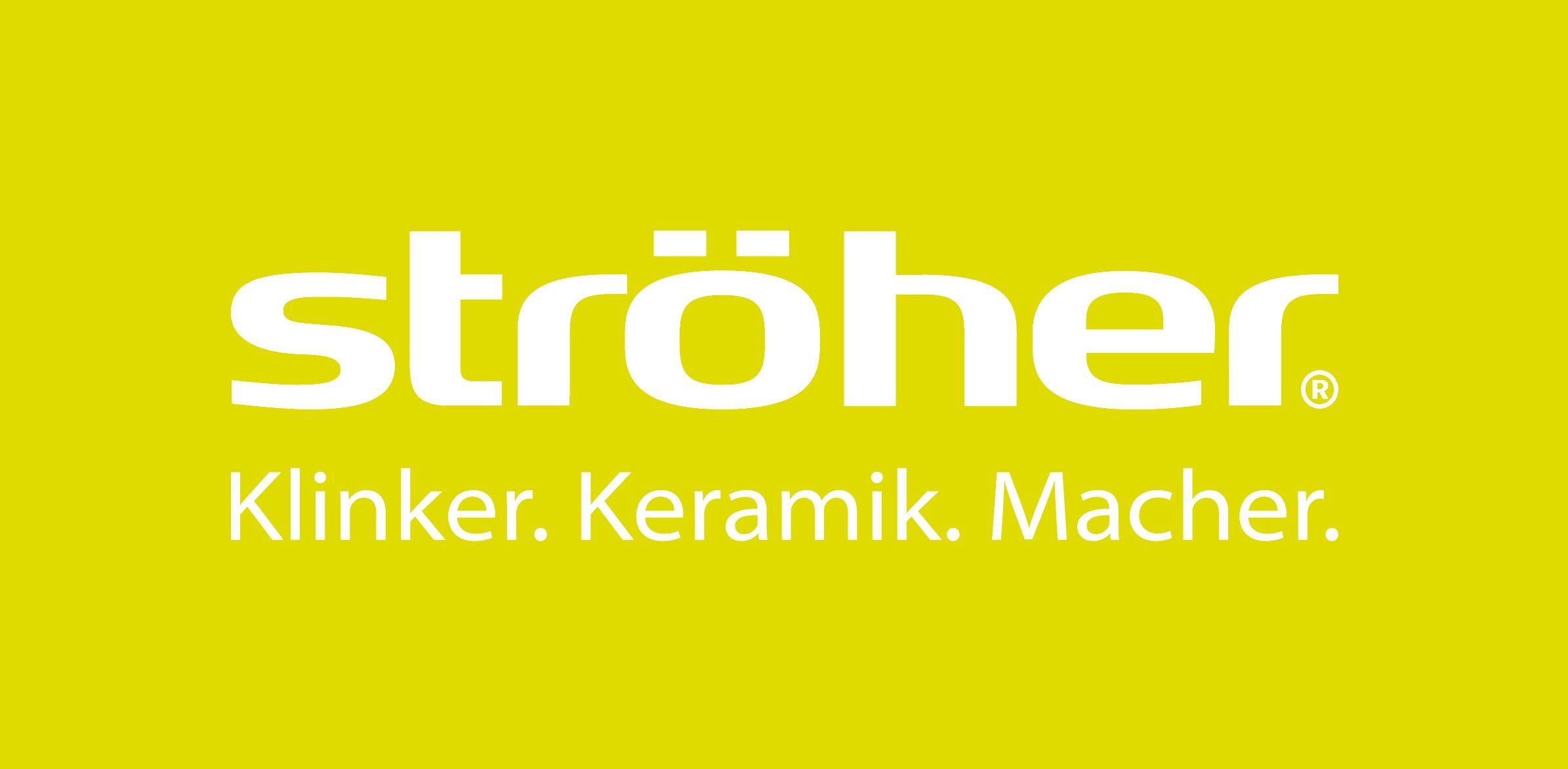 Stro¦êher-Logo